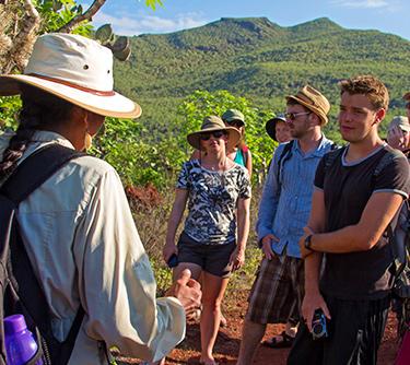 galapagos islands group