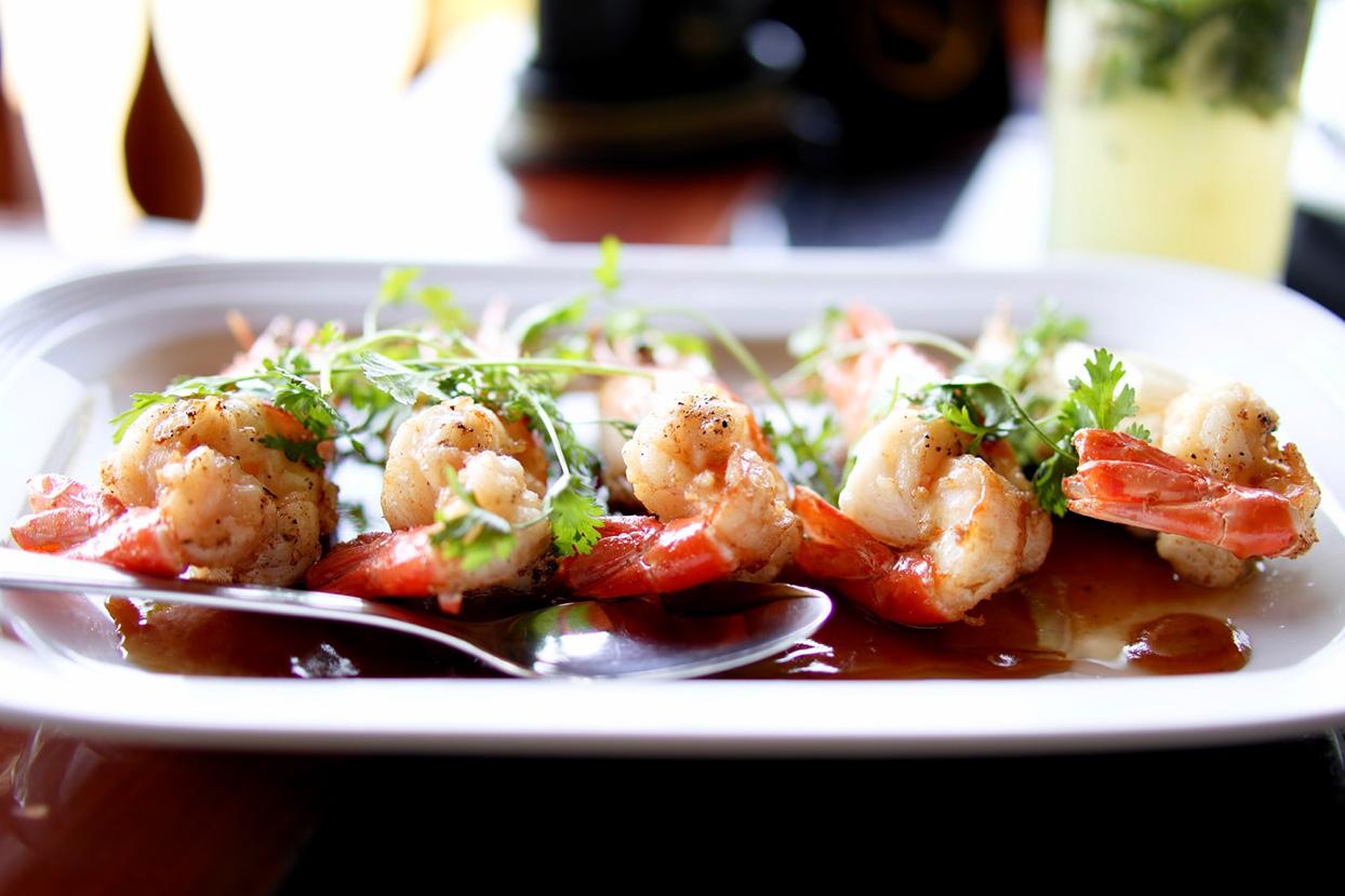 aqua sea food