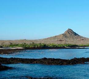Dragon Hill galapagos islands safe travels Ecuador ATC Cruises Aqua Yacht naturalist itineraries